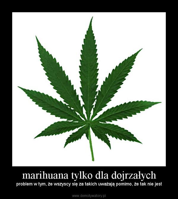 Serwisy randkowe z marihuaną