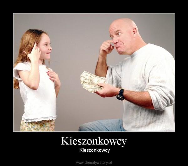 Kieszonkowcy –  Kieszonkowcy