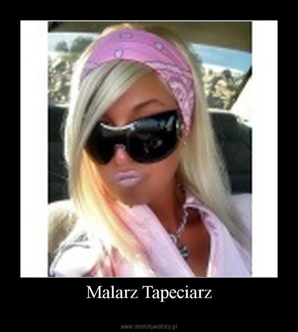 Malarz Tapeciarz –