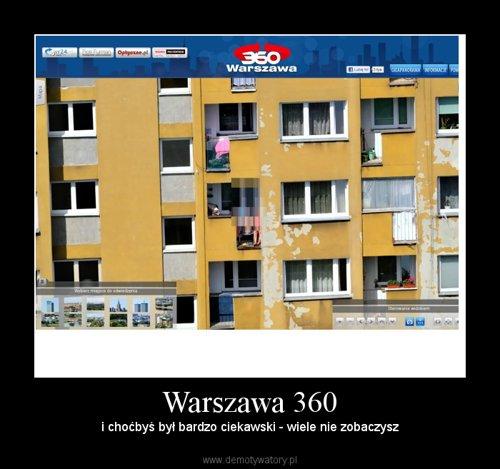Warszawa 360