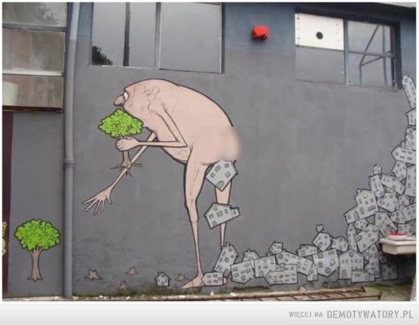 Urbanizacja –