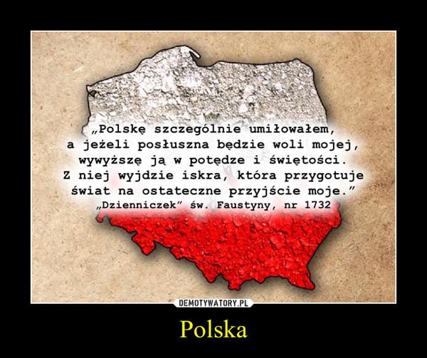 Polska –