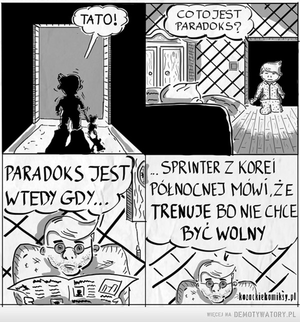 Paradoks –