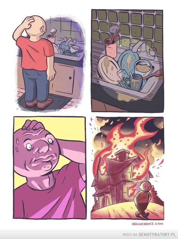 Problem z głowy –
