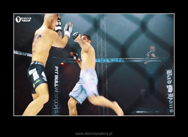 The Best of MMA, K1 Spartan Fight 7 (2017) –