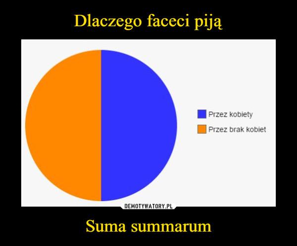 Suma summarum –