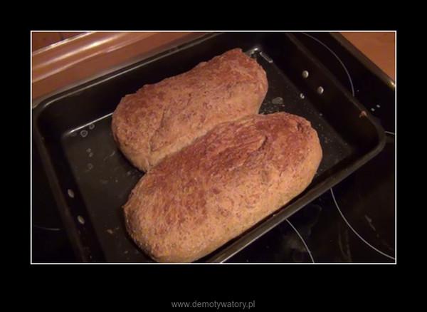 Jak upiec chleb w domu? –