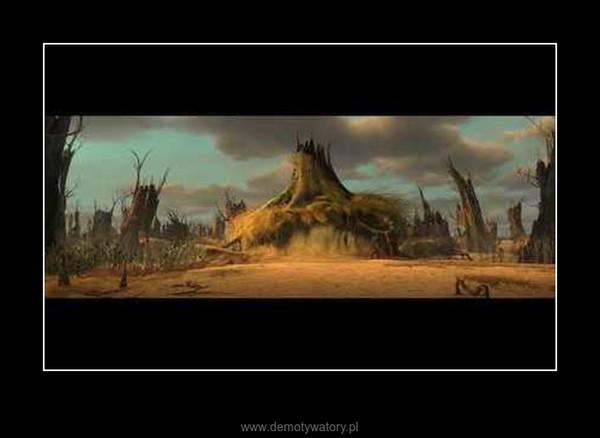 Shrek - bagno trailer – Bjutifulllll