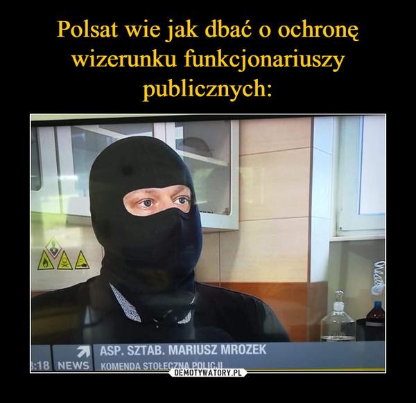 –  ASP. SZTAB. MARIUSZ MROZEK NEWS KOMENDA STOŁECZNA POLICJI