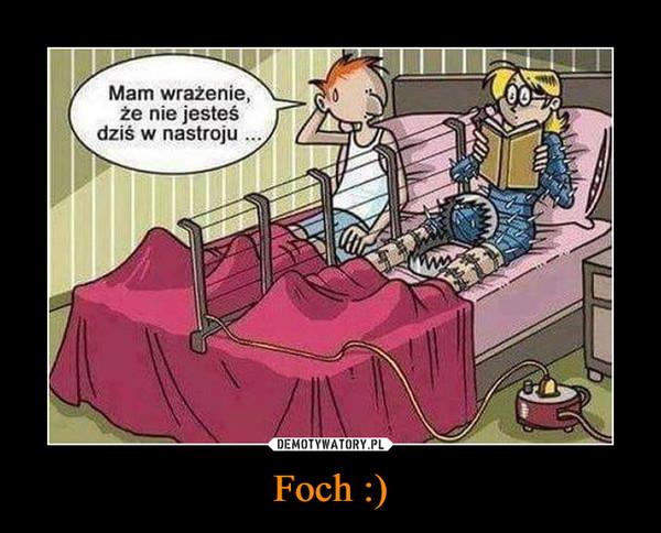 Foch :) –
