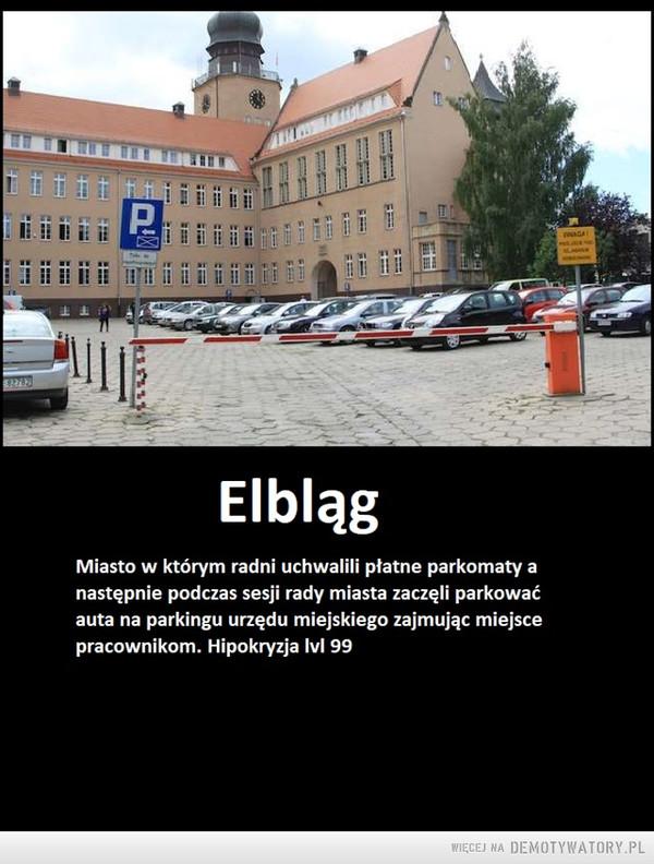 Elbląg –