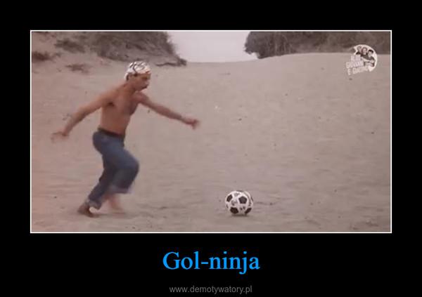 Gol-ninja –