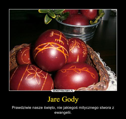 Jare Gody