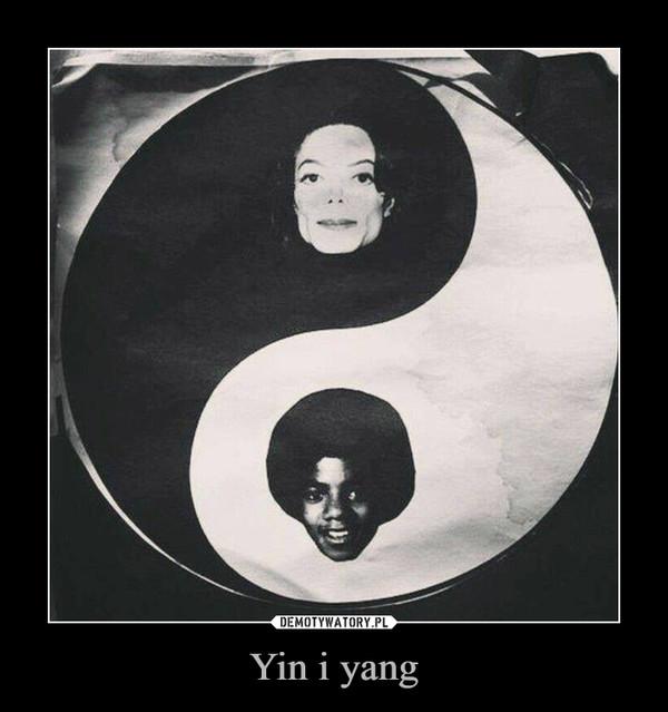 Yin i yang –