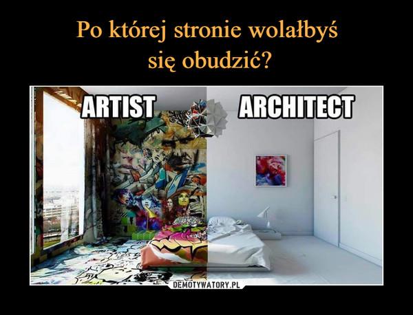 –  Artist Architect